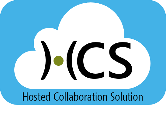 Hosted Collaboration Solution