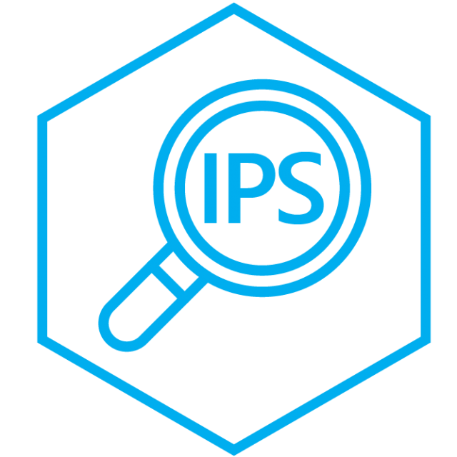 Managed Intrusion Prevention System (IPS)