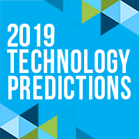 Guide | 2019 Technology Predictions