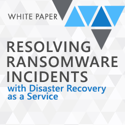 White Paper | Resolving Ransomware Incidents