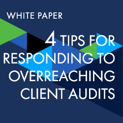 White Paper | 4 Tips – Security Audit Response