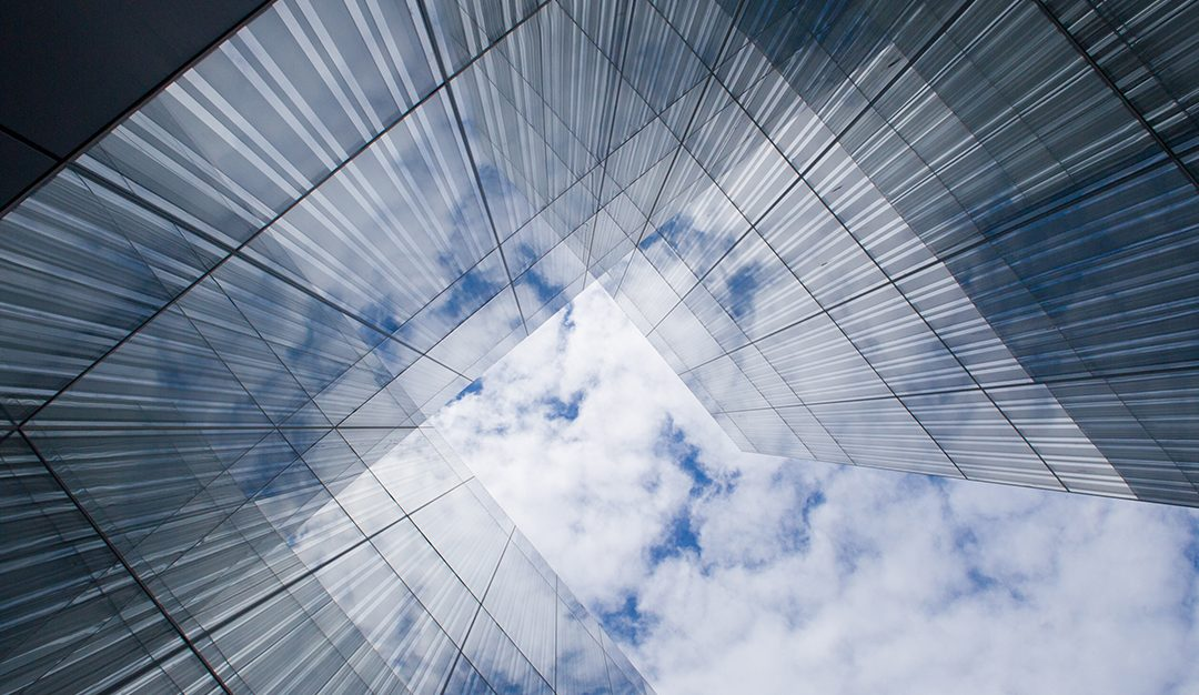 CLIENT SUCCESS | Utilities Software Company Implements Hybrid Cloud and Cuts Deployment Time from Weeks to Hours